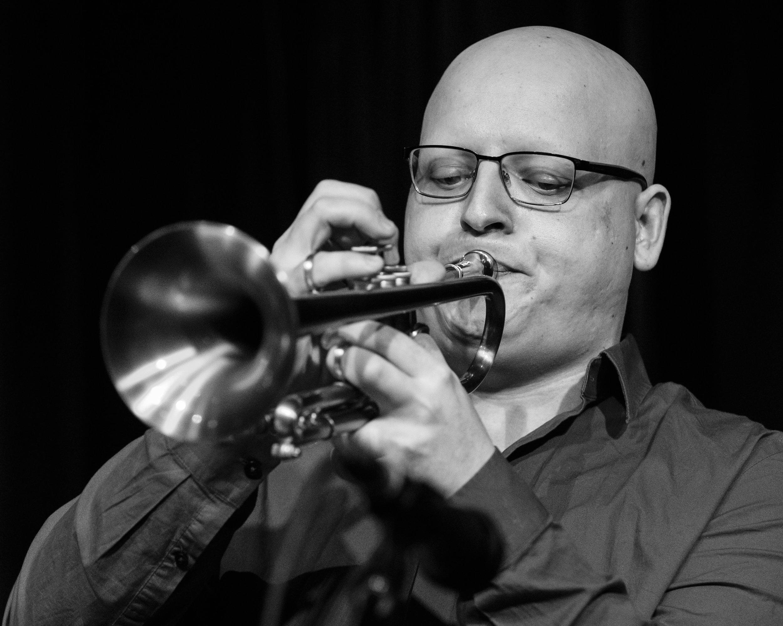 Derek Nellis Trumpet