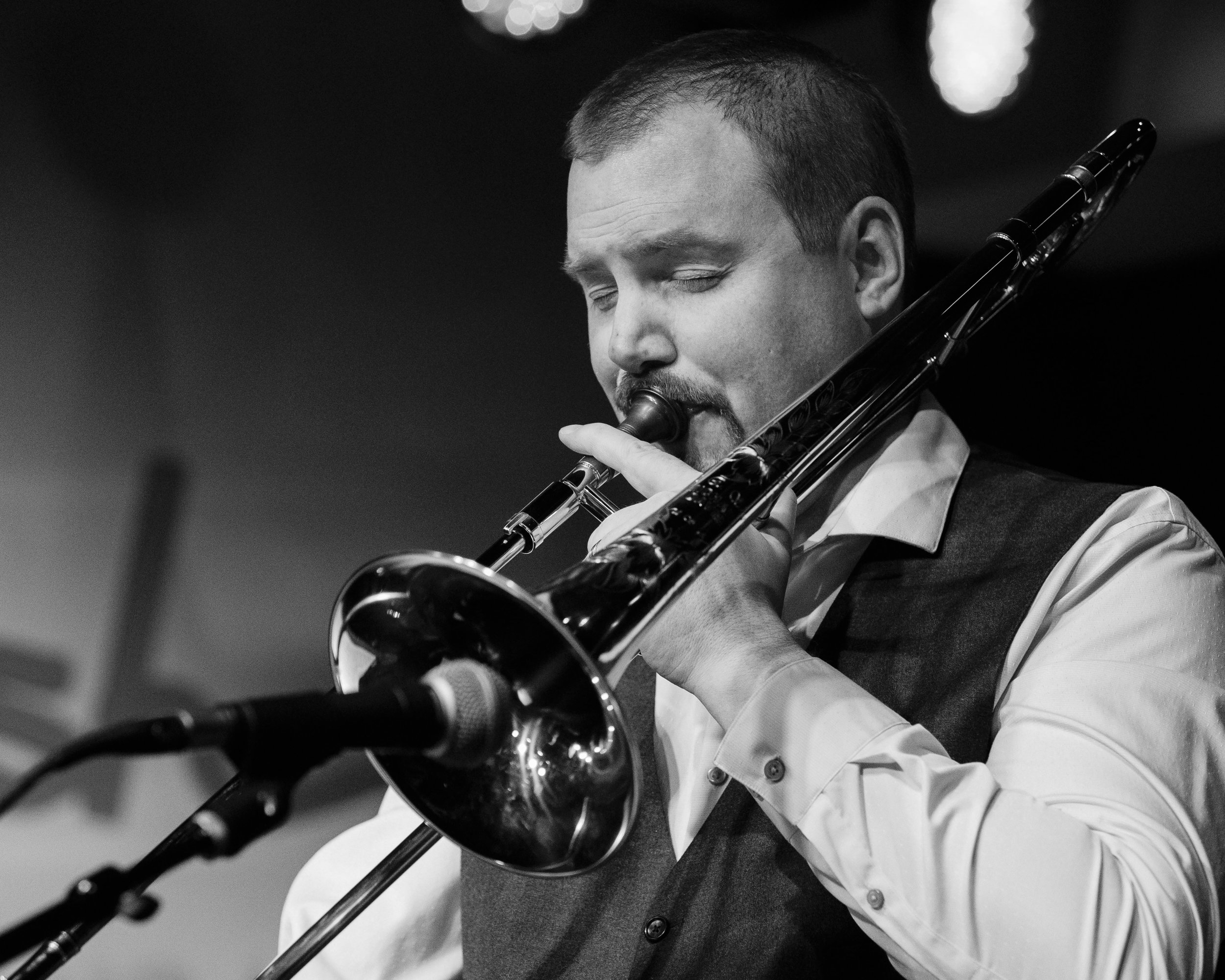 Matt Lennex Trombone