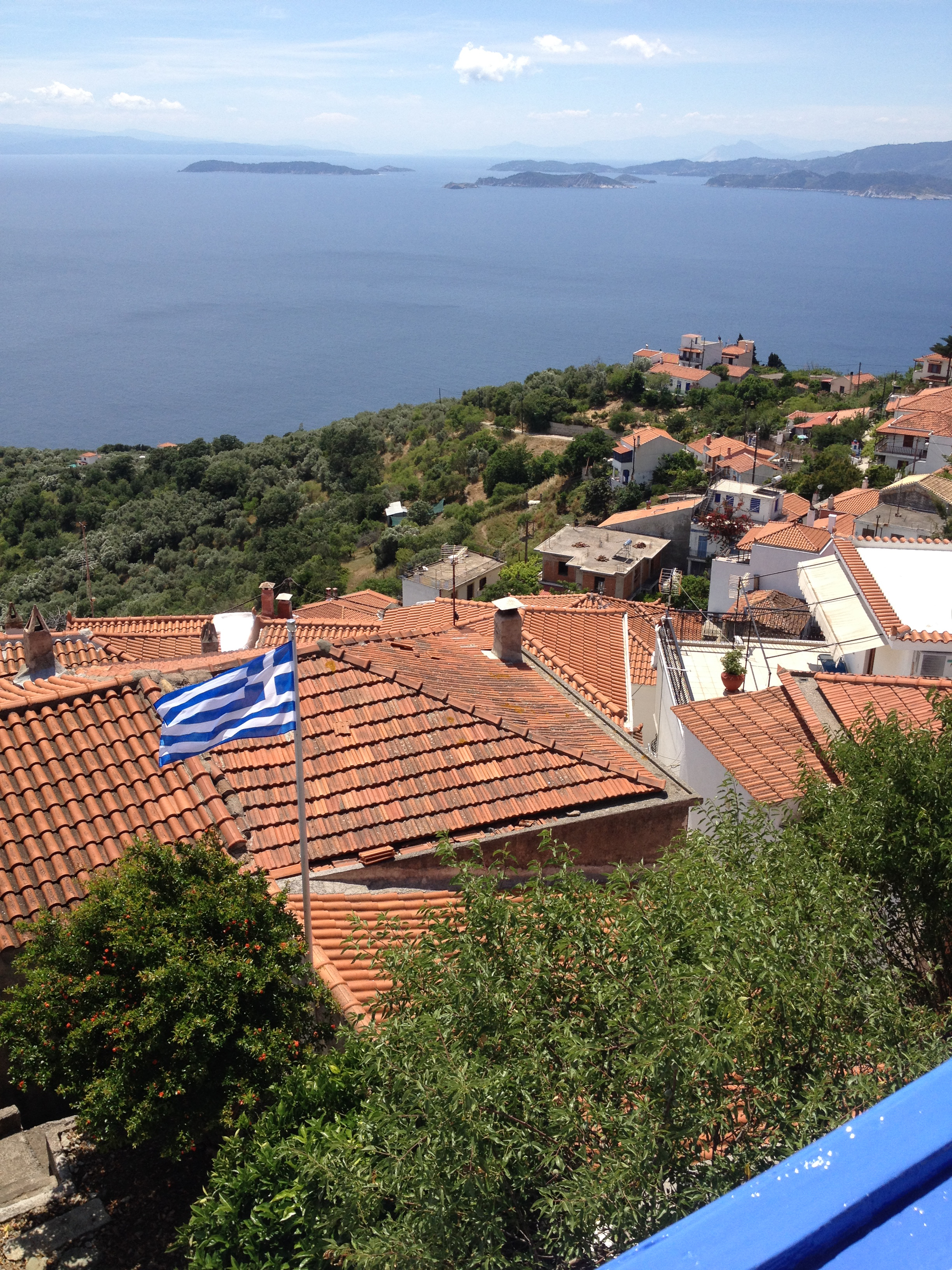 Bedroom View with Flag.jpg