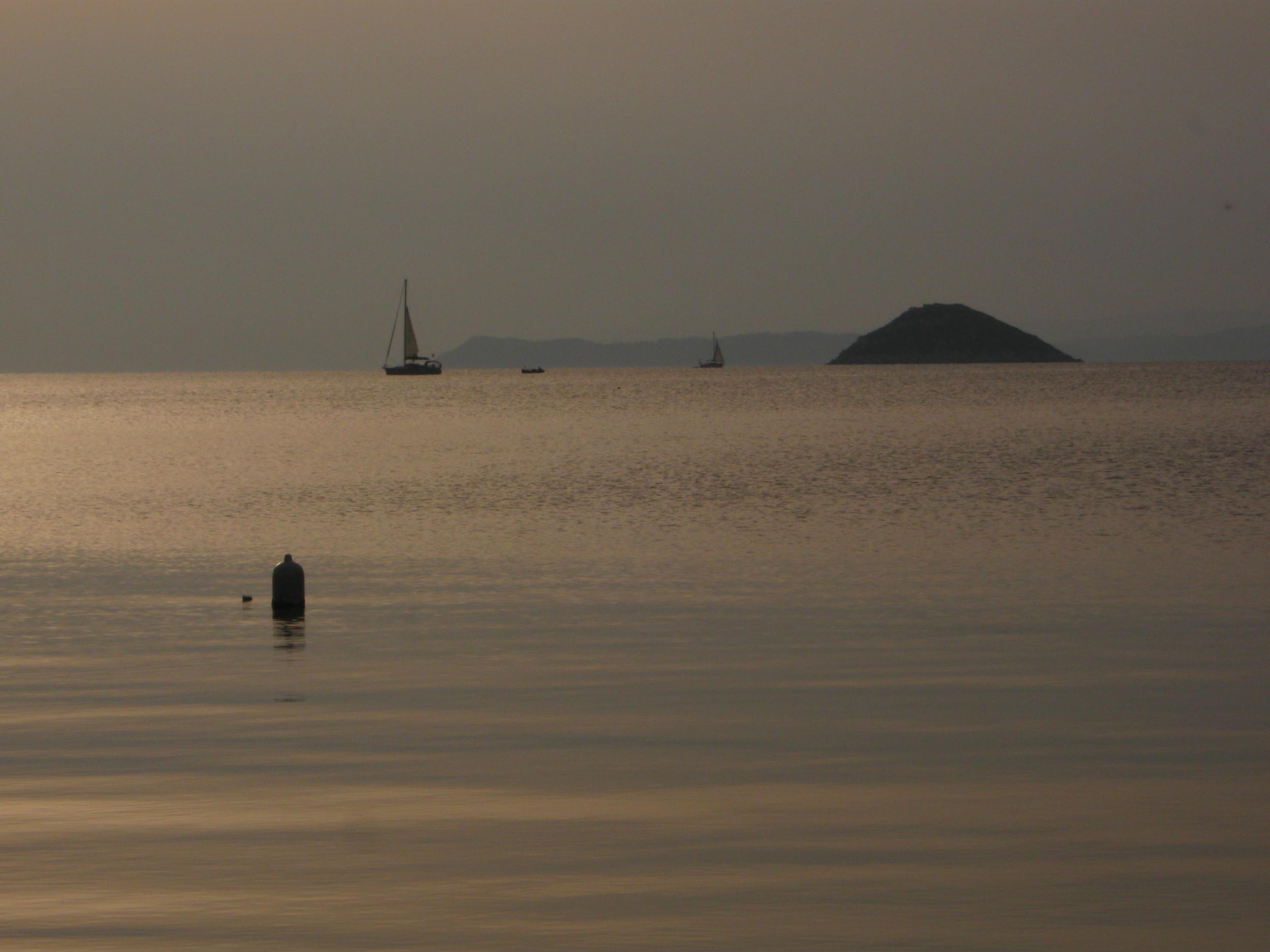 Evening Calm off Panormos.JPG