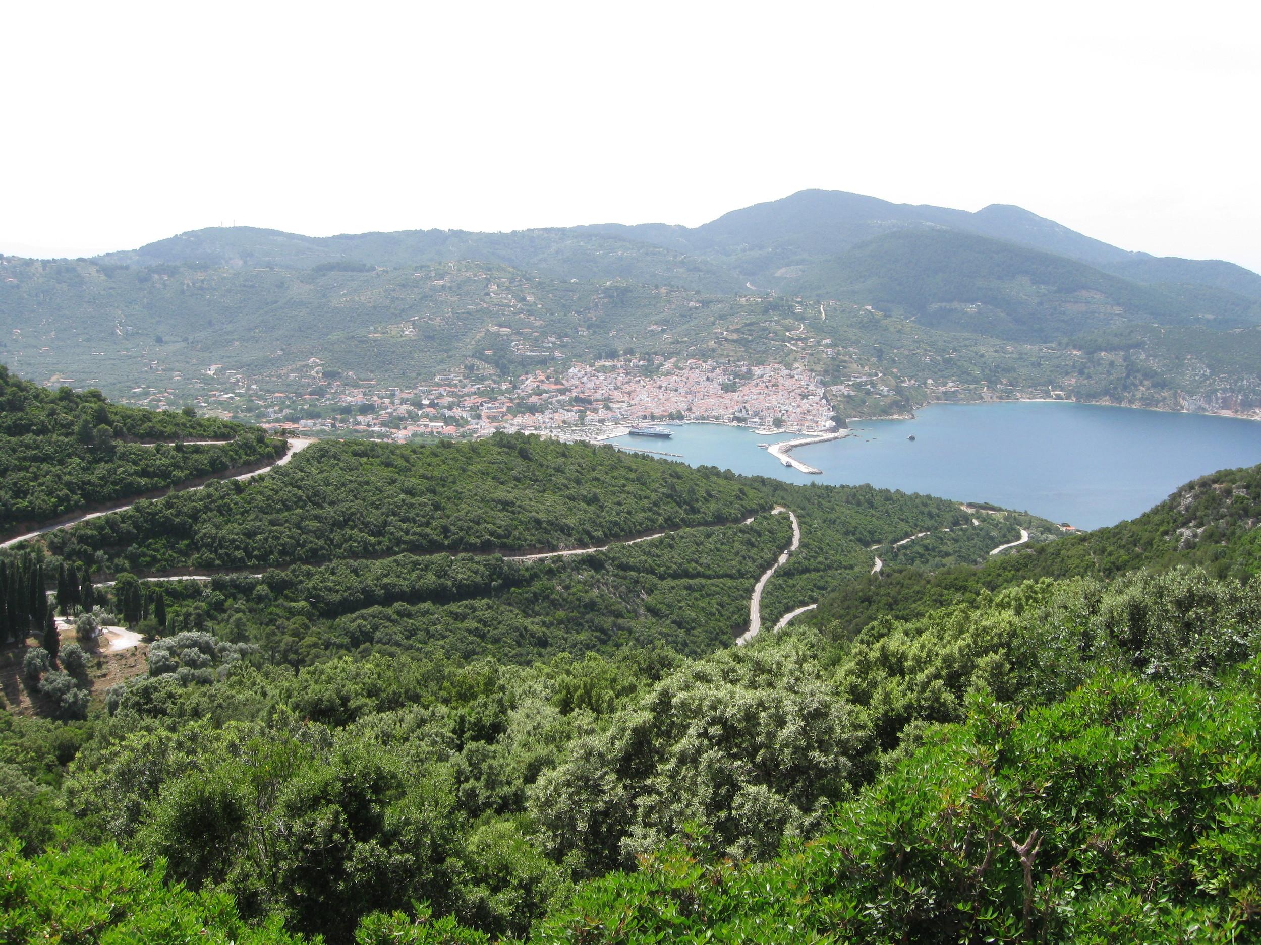 Skopelos Town from SE.JPG
