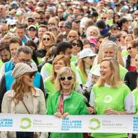the wellness walk and research run