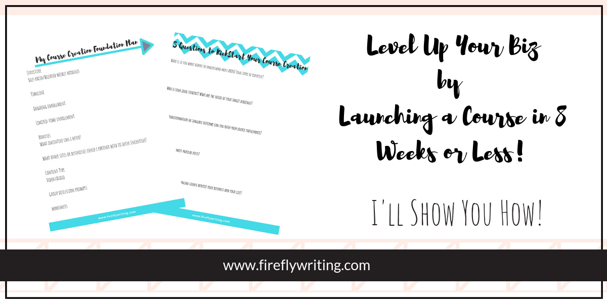 Click the image to download your FREE checklist kit to kick start your process!