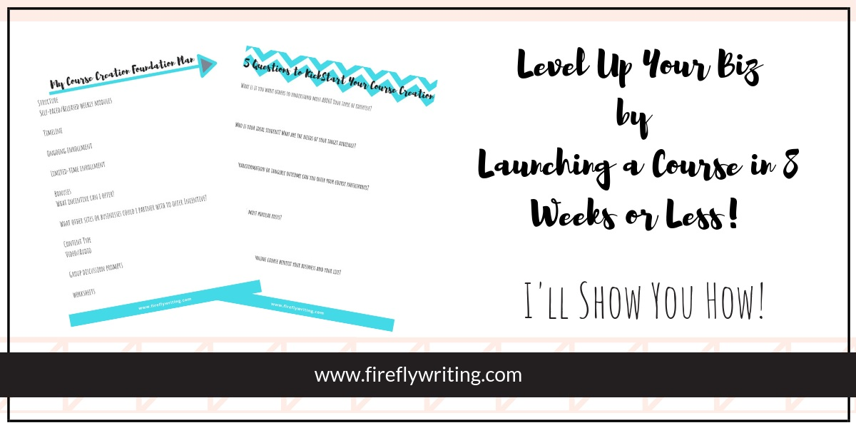 Get Your Voice Heard! - Download your FREE Kick Start Kit