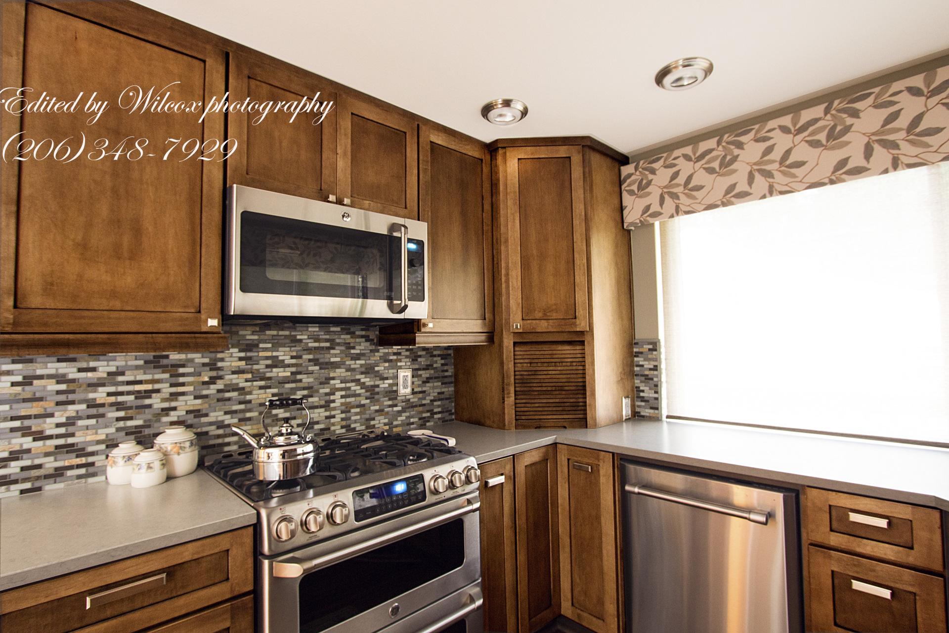 Taylor Residence Kitchen Design
