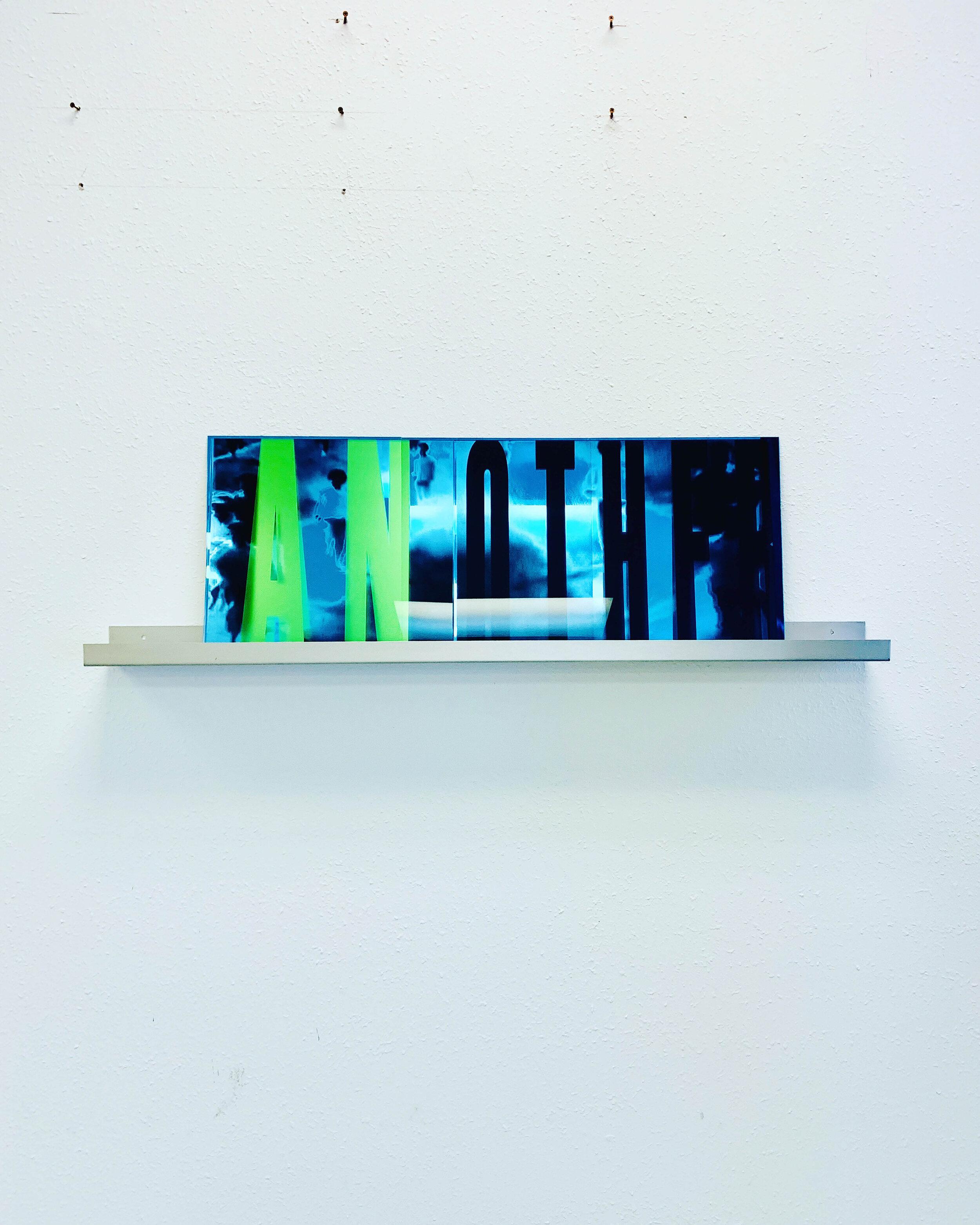 5_Bauer_A NOTHER _UV ink plexiglass mirrored plexi_2019_48inx16inx4in.jpg