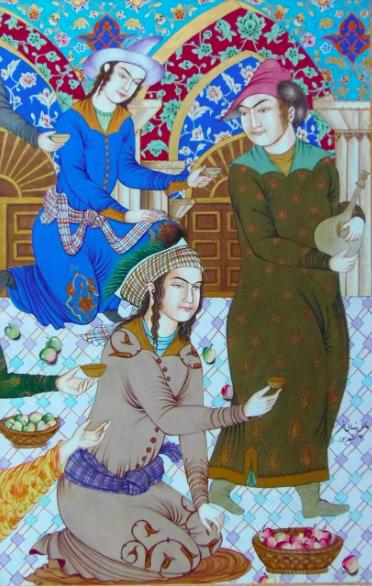Fatemeh Rezaeefar