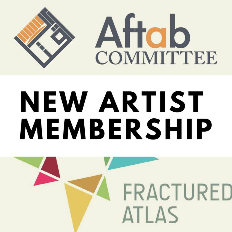 Aftab Artist Membership