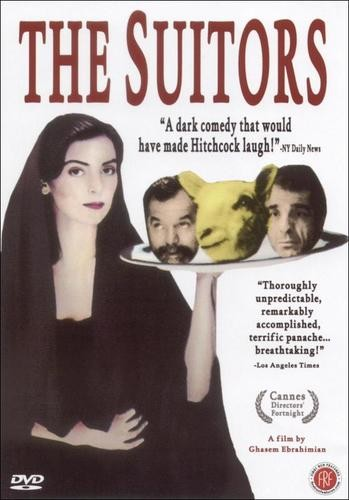 The Suitors: Film Screening