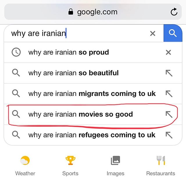 We just want to watch Iranian movies ♥️ #iranianamerican #iranian #american #art #artist #artists #artistic_unity_ #artistic_share #artistic_nation #acreativedc #dcuniverse #aftab #film #google #dc #nyc #middleeast #world