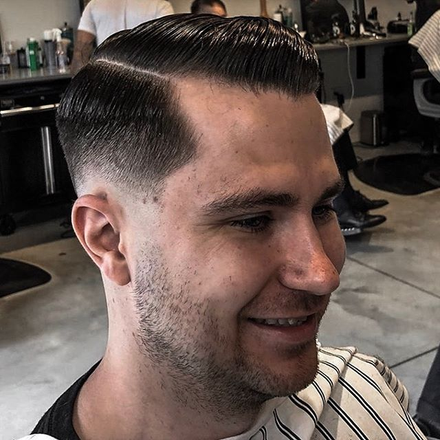 A total of 4 spots open for today.  Book your spot while you can! ⇩ www.freedombarberco.com