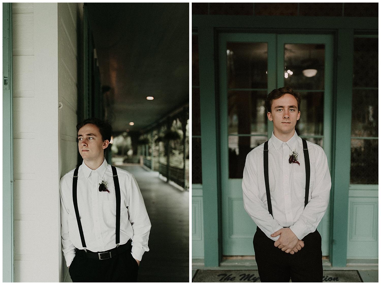 st francsiville wedding