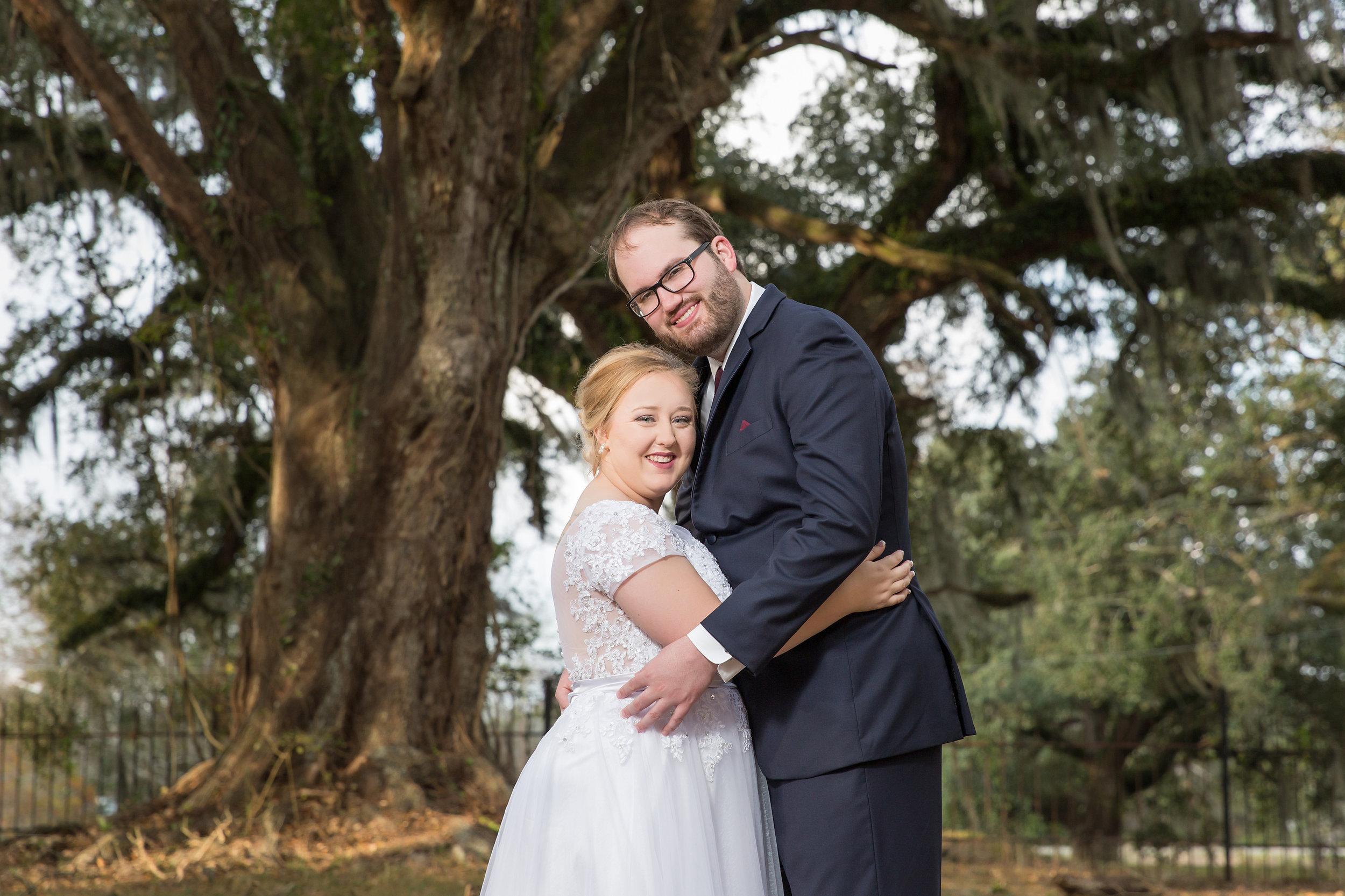 Wedding Baton Rouge Louisiana