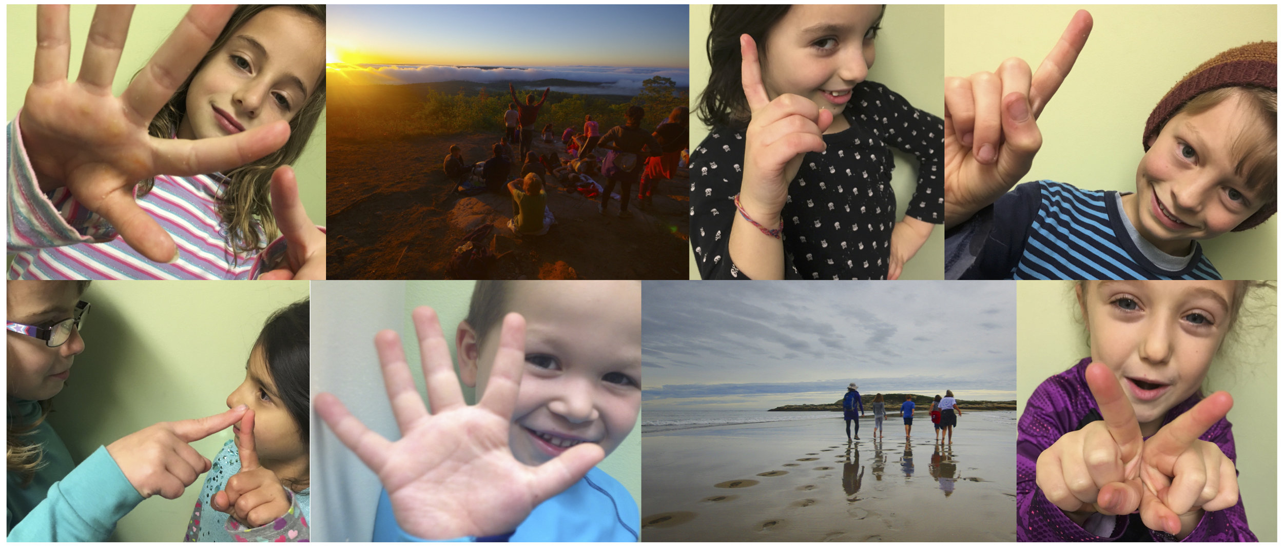 """The Annual Fund is the index finger of our """"High 5"""" campaign. The number one most immediately beneficial financial contribution you can make in that it supports every facet of the school's operation."""