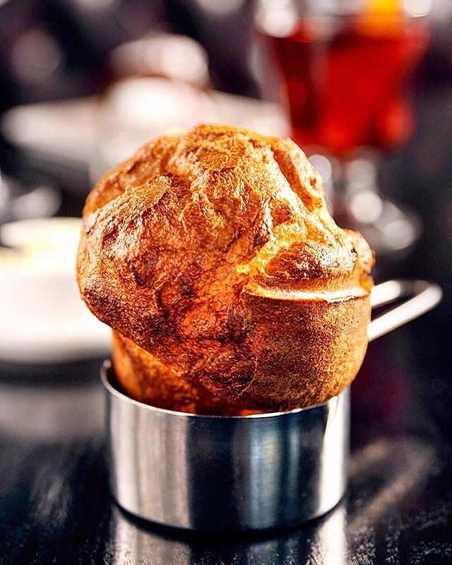 """The Popover or """"Pops"""" As We Call Them. Simple, Light, Perfect & Delicious! #bostonchops"""