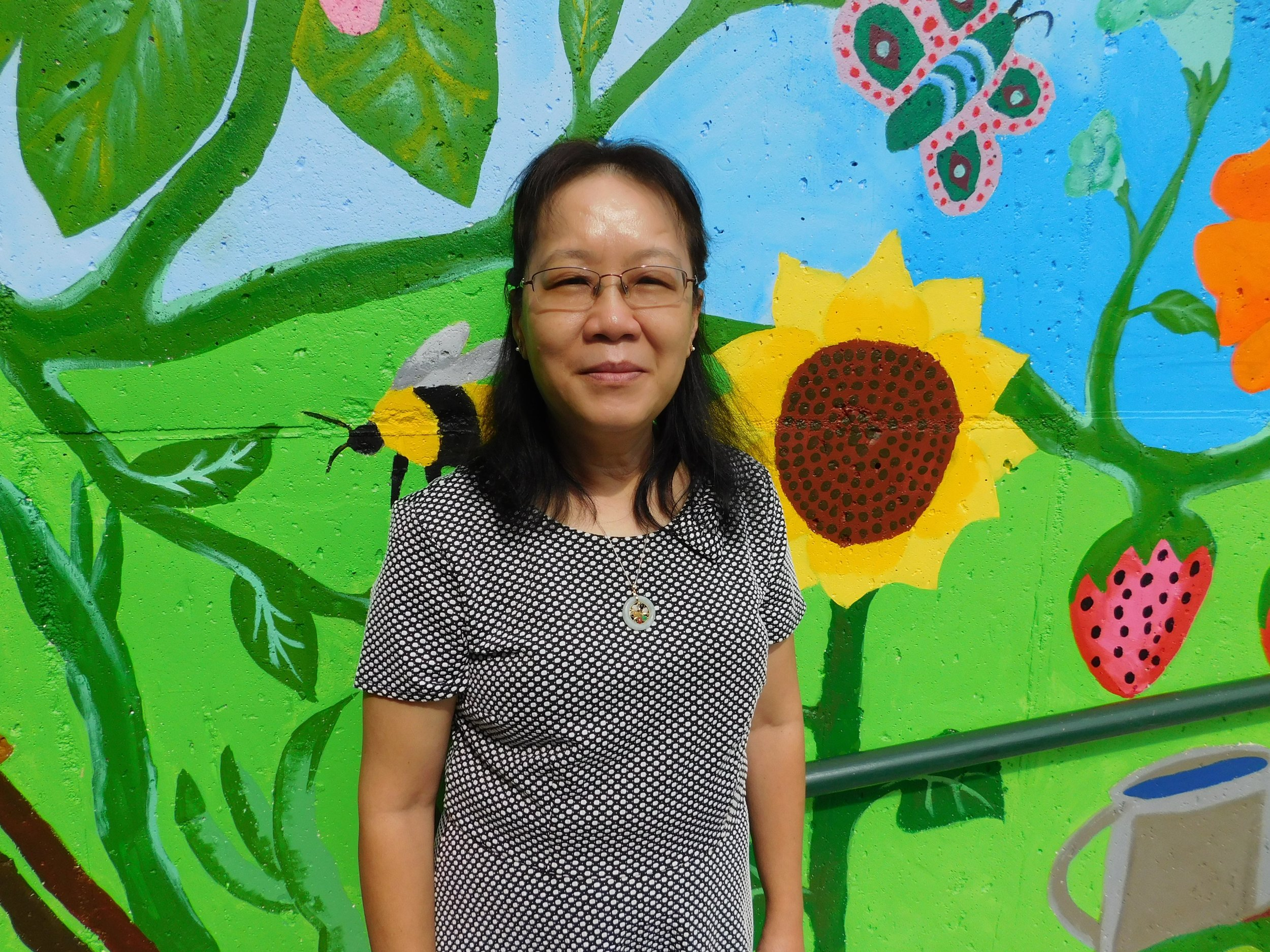 Inh Baccam  Office Manager  inhkhienebaccam@bayviewfoundation.org