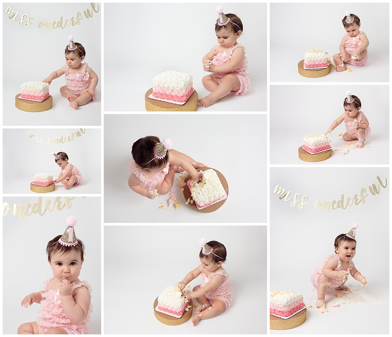 Raleigh Wake Forest Milestone Baby Photography 02.jpg