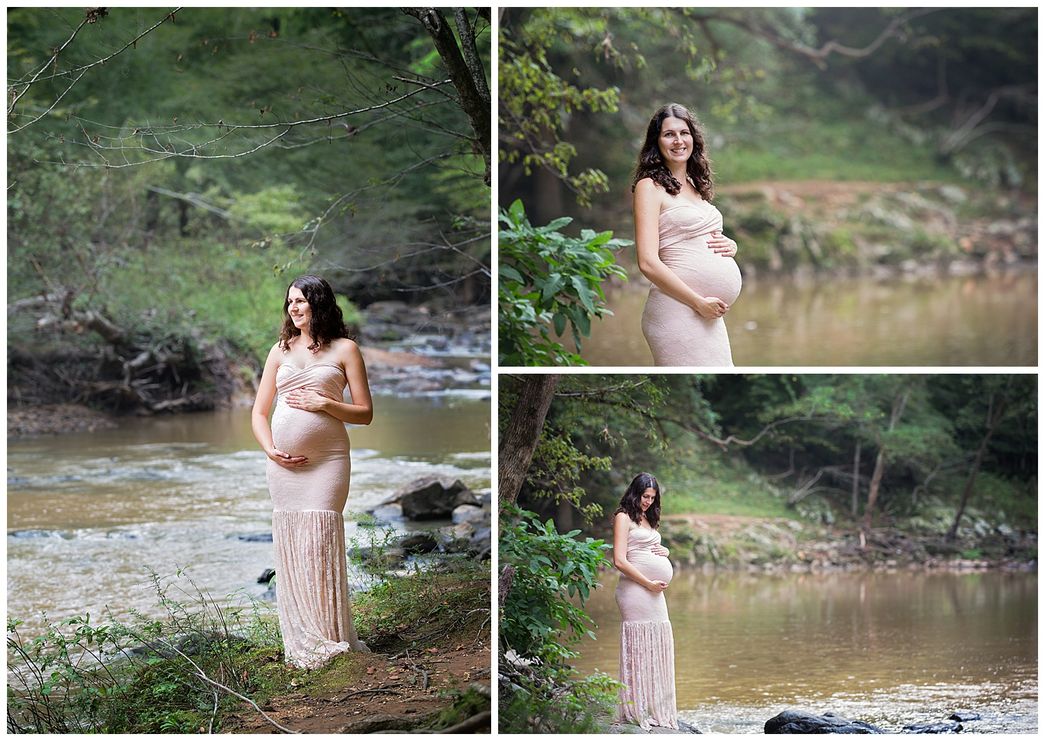 Raleigh Wake Forest Maternity Photography.jpg