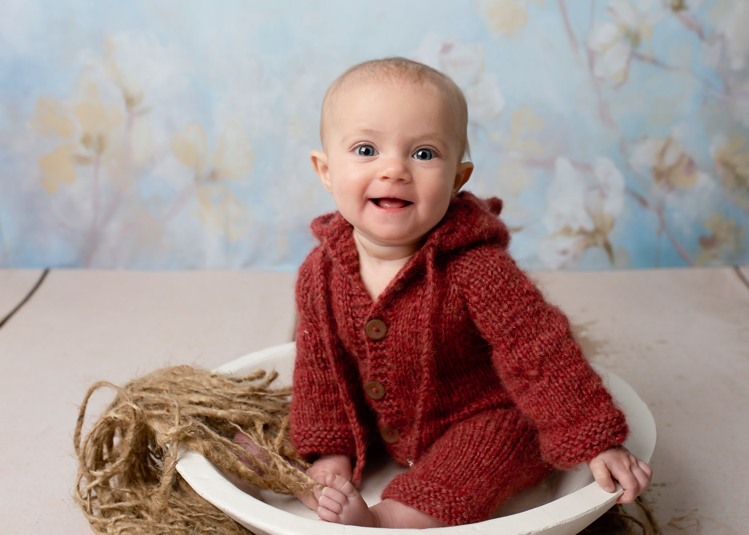 Wake Forest Raleigh Baby Photographer.jpg