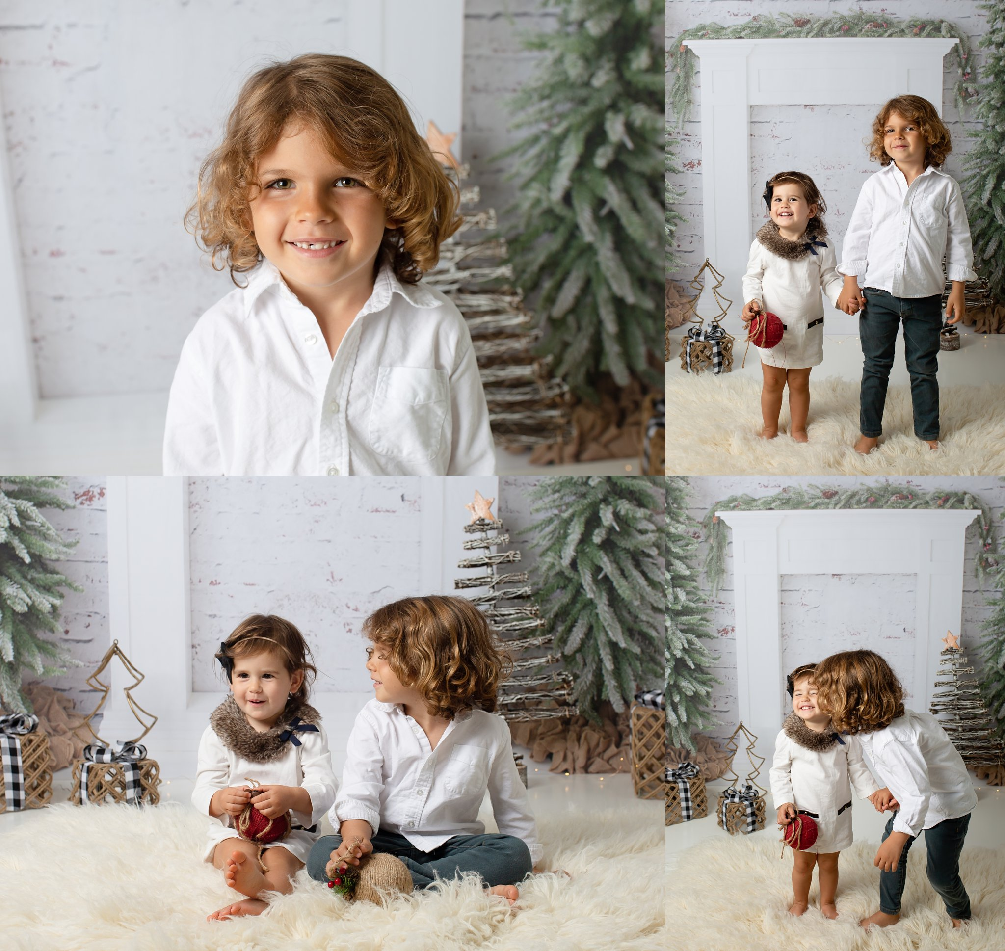 Christmas Mini Session Raleigh Wake Forest.jpg