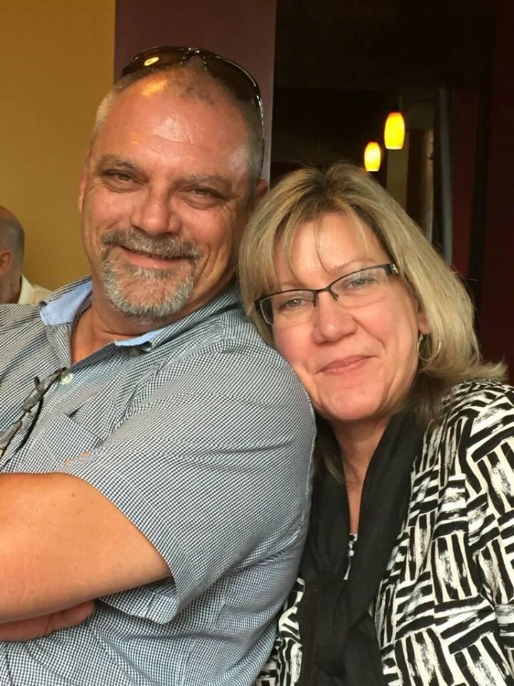 Matthew & Deborah Geesling - Founders of P82 Project Restoration, Inc.