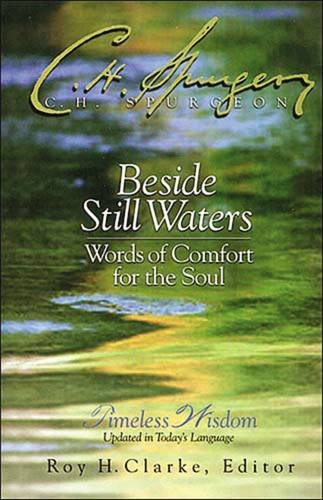 "- ""A collection of Scripture-based readings that offer encouragement to individuals dealing with illness, loss, or other personal problems.""Read more here…"