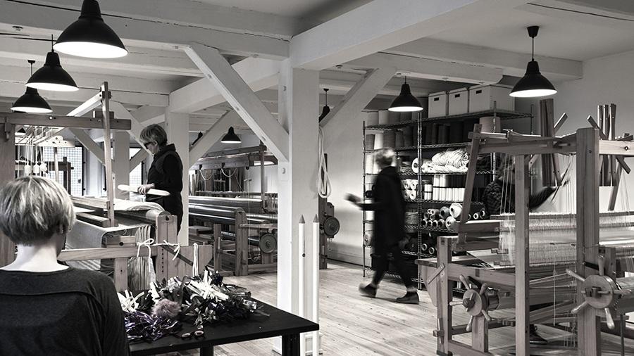 Beck & Kinch Studio, Denmark // Photo courtesy of Beck & Kinch