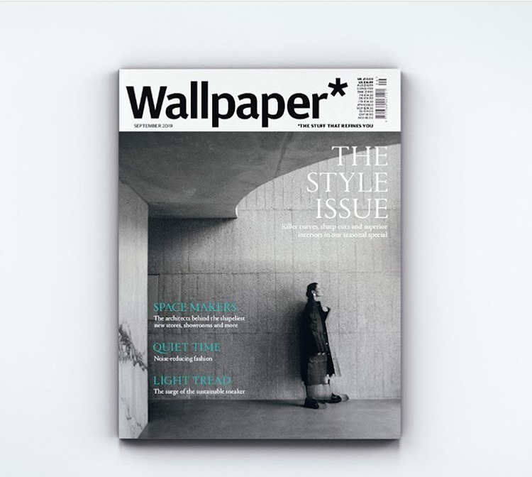 WALLPAPER*, The Style Issue, SEPT. 2019