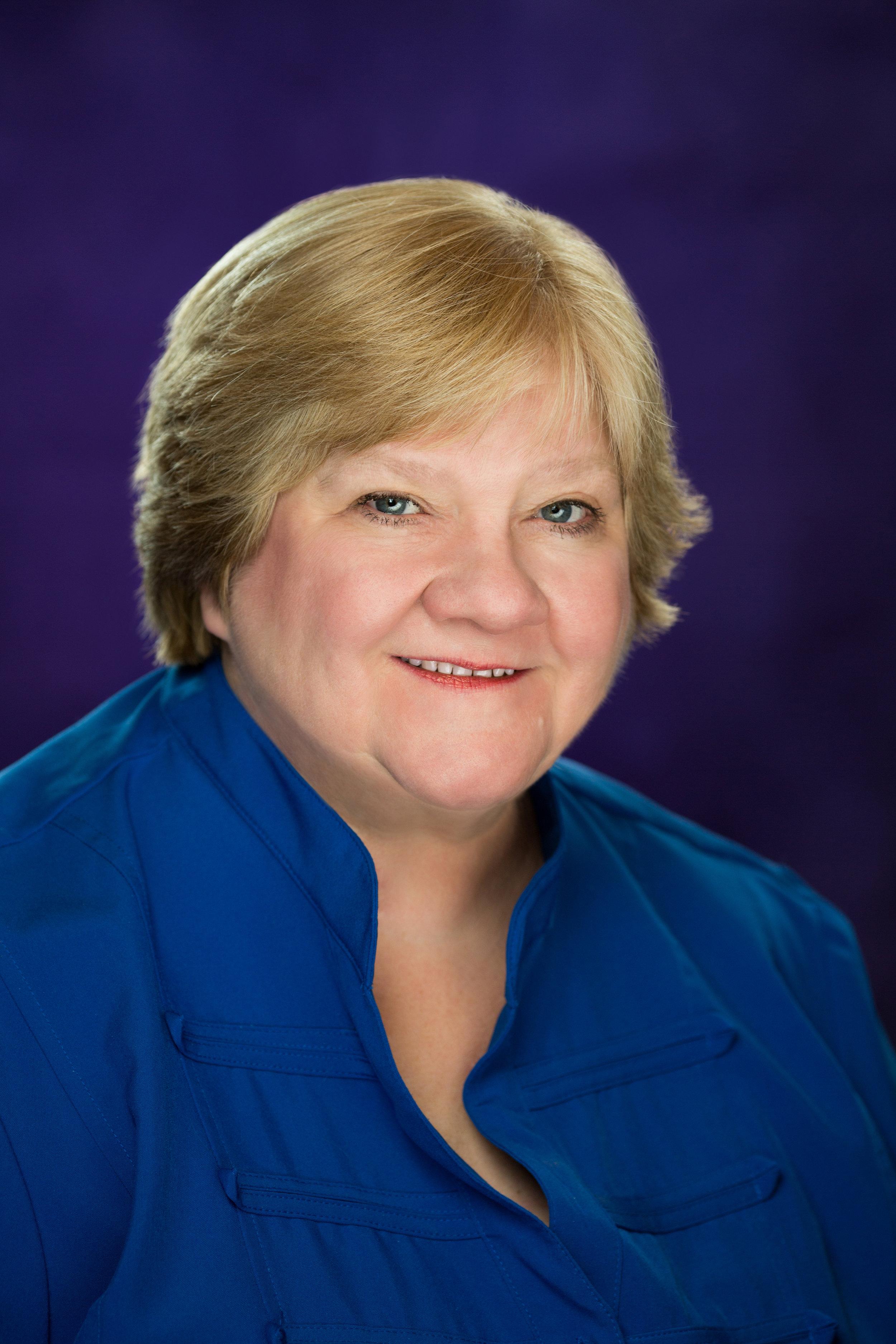 Kathy McGarry