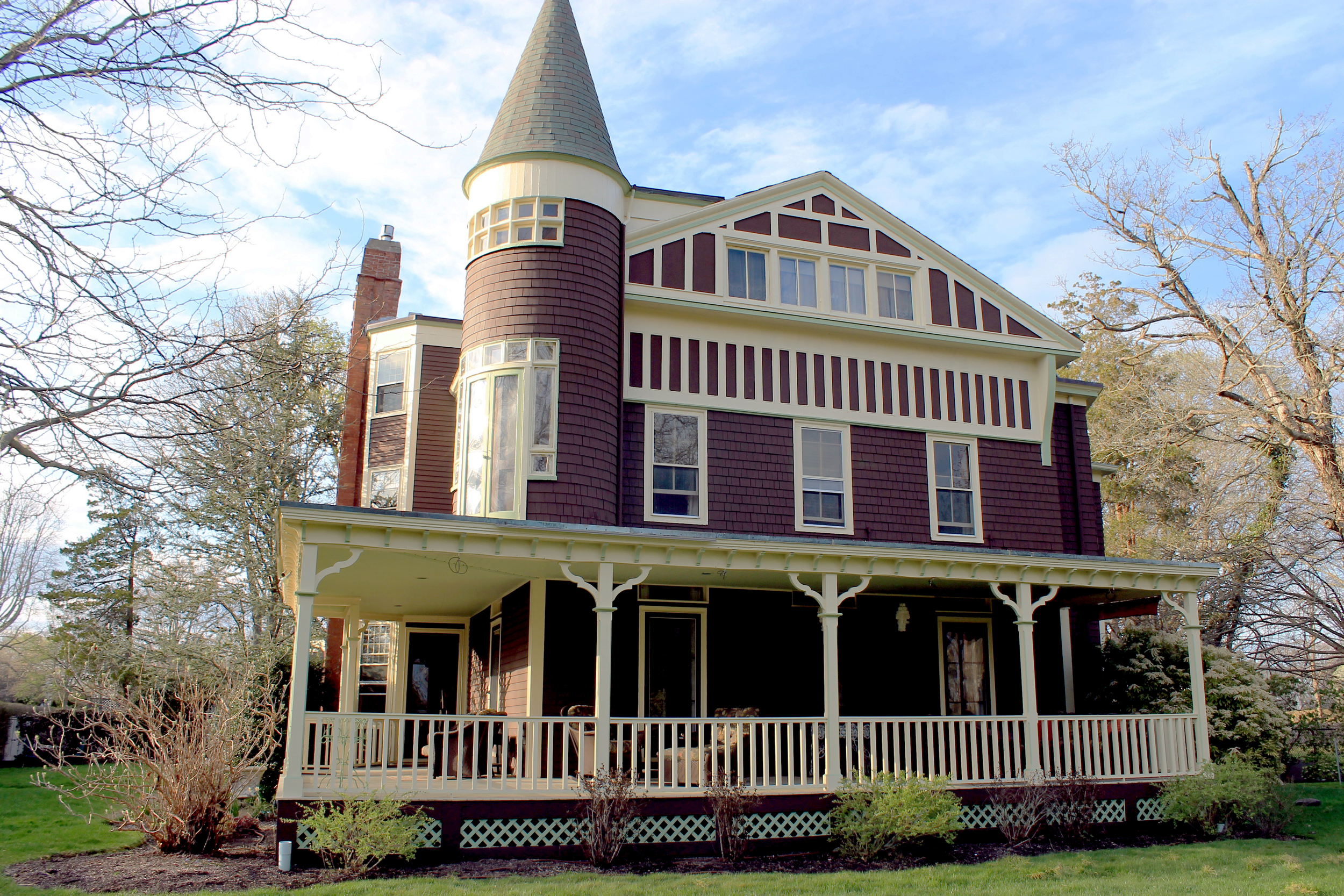 Ivy Lodge Bed & Breakfast