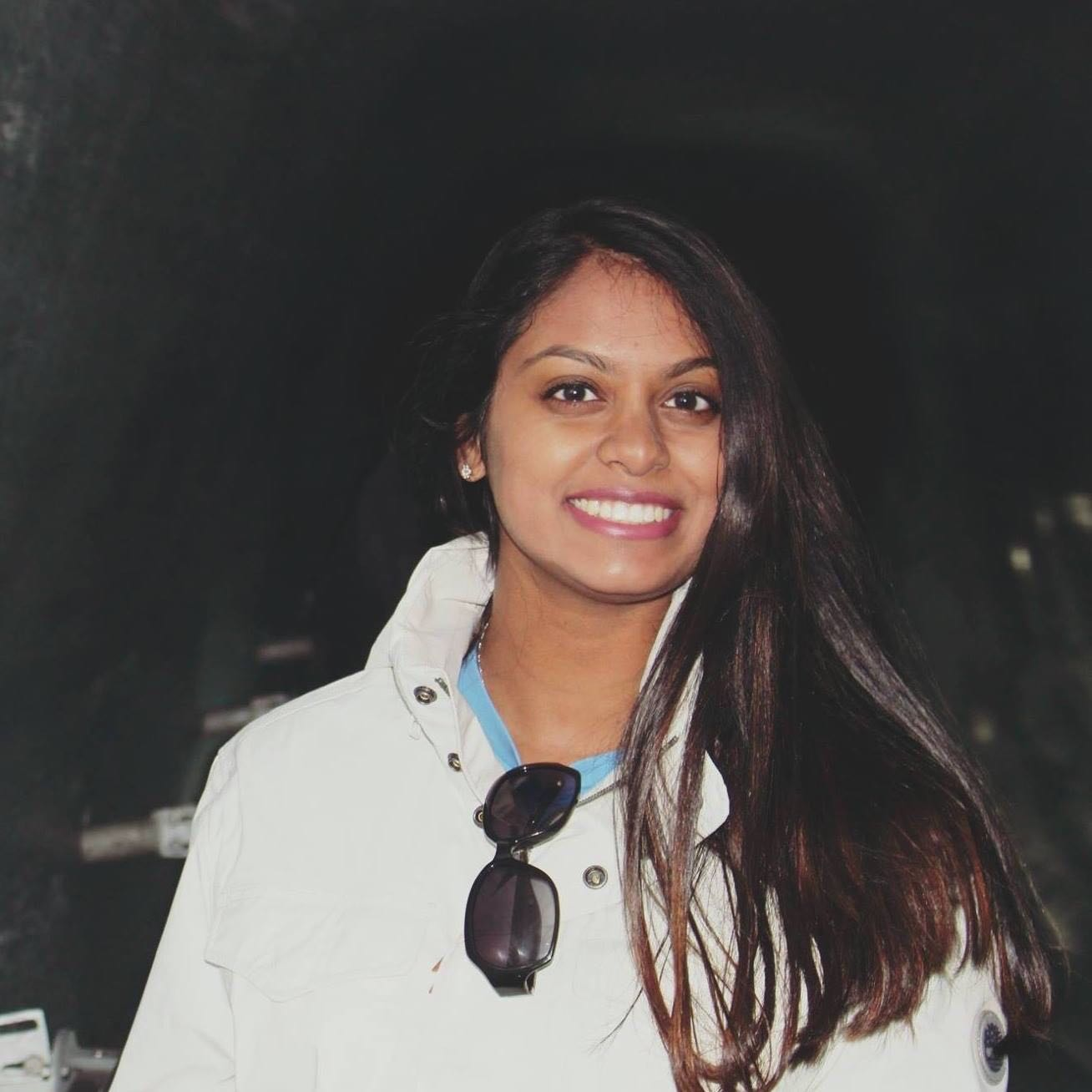 Chitra Parikh