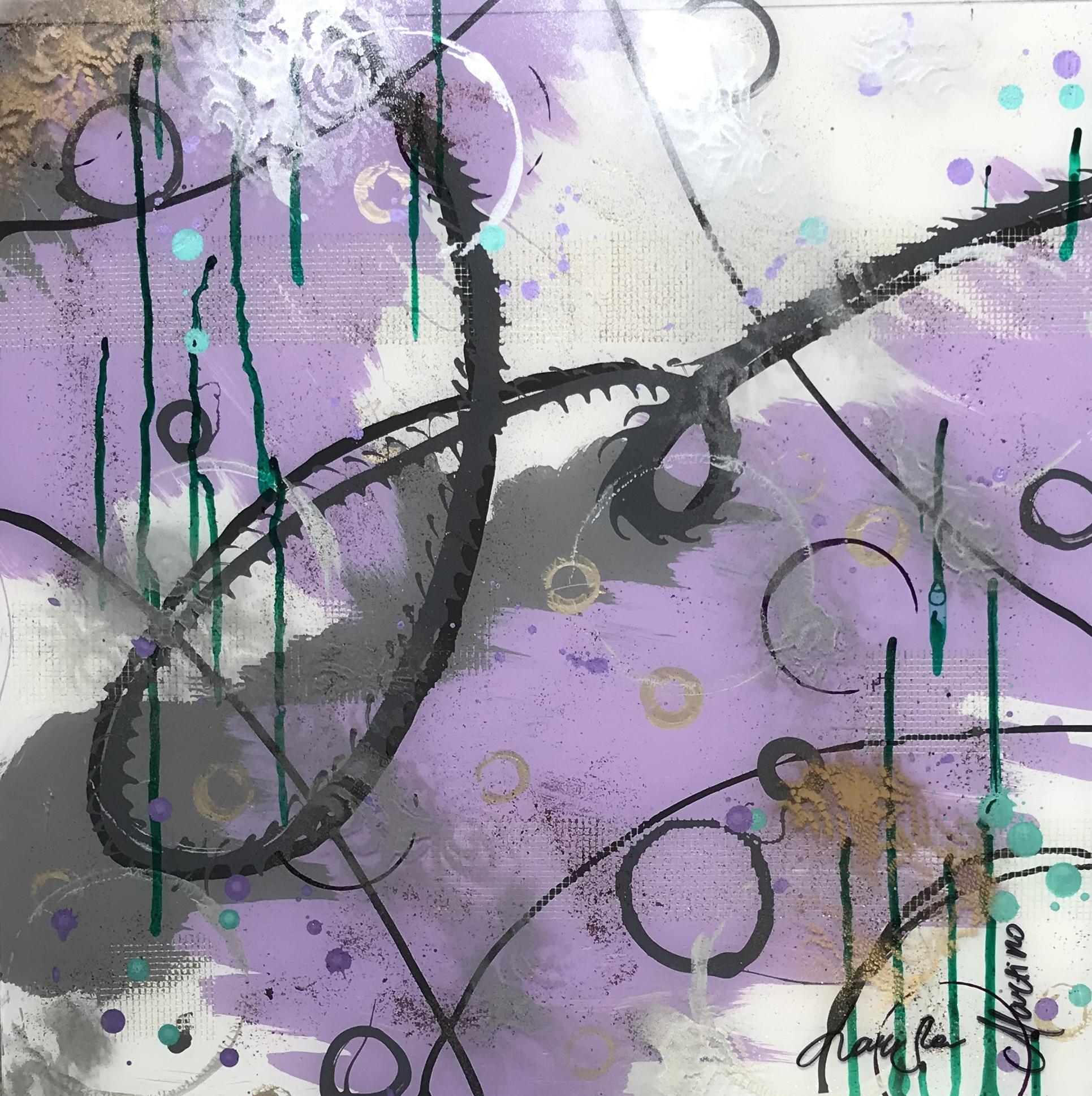 Loop Collection-Lavender