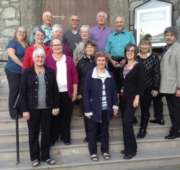Kootenay school of ministry preaching course 2015