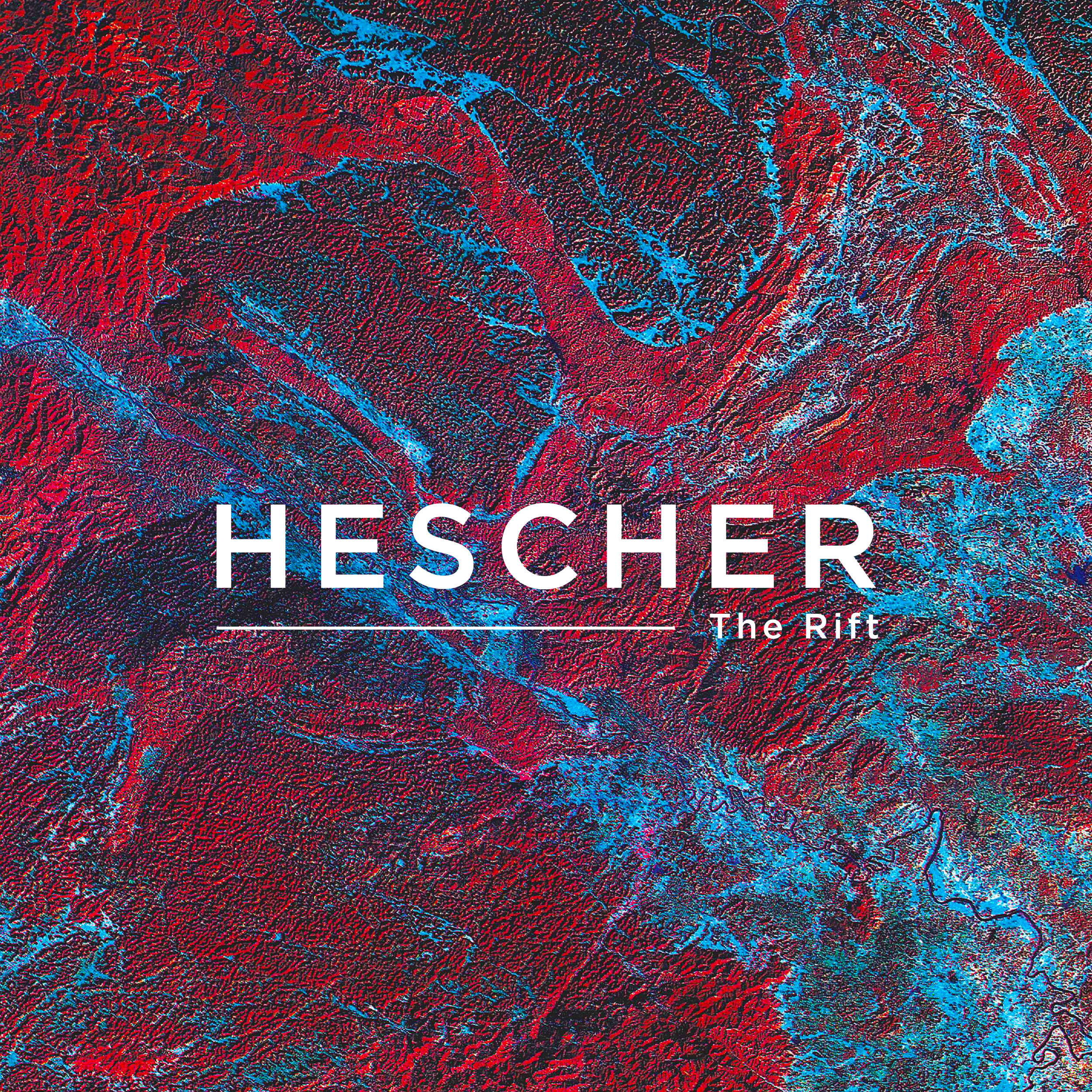 The Rift Single - Listen to Hescher's newest single The Rift HERE / Stream or download for FREE