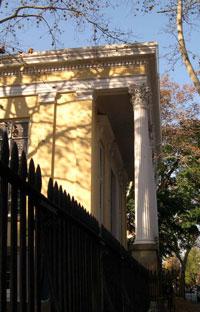 Old Pine Presbyterian
