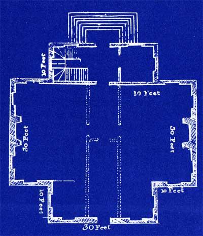 Robert Smith's Floorplan