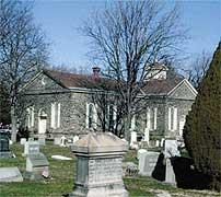 St. James Church of Kinsessing