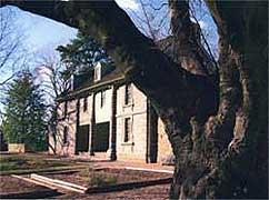 John Bartram's House