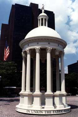 The Federal Edifice