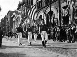 1924 Celebration