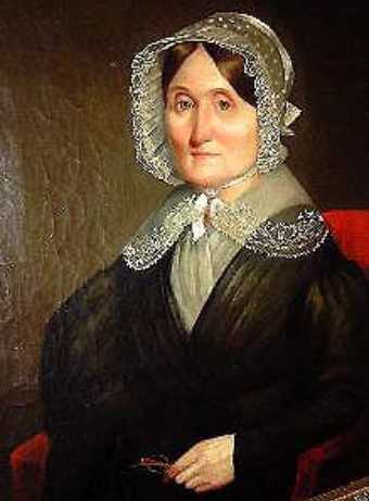Martha McGlathery, Martha's mother