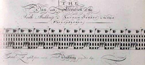 The Library Company of Phladelphia