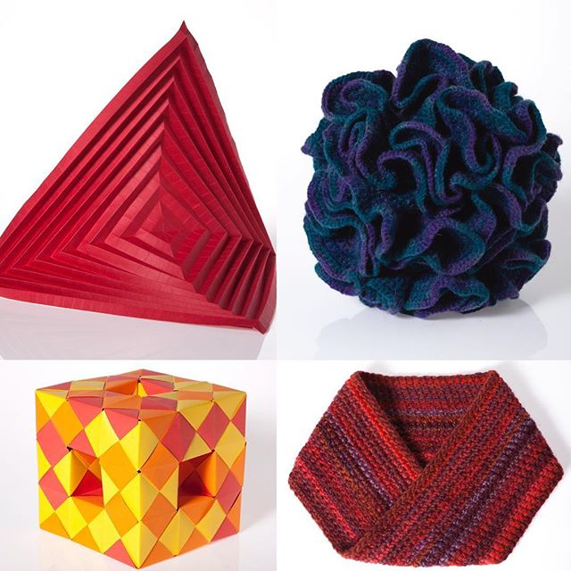 Calling all maths teachers! Are you interested in bringing Maths Craft to maths class? Maths Craft New Zealand is running a free 2-day workshop during school holidays on Oct 2-3 for intermediate maths teachers. Get crafty with us! More information and application forms available from our website. #nzteachers #mathscraftnz #mathisfun #mathsclass #mathsart