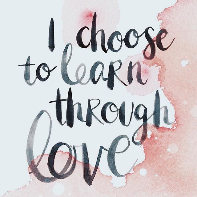 Happy Monday Everyone!! Thank you @gabbybernstein for this inspiration- Repost. Always remember with love anything is available to us! 💕#tessgonnella #love #lifelessons