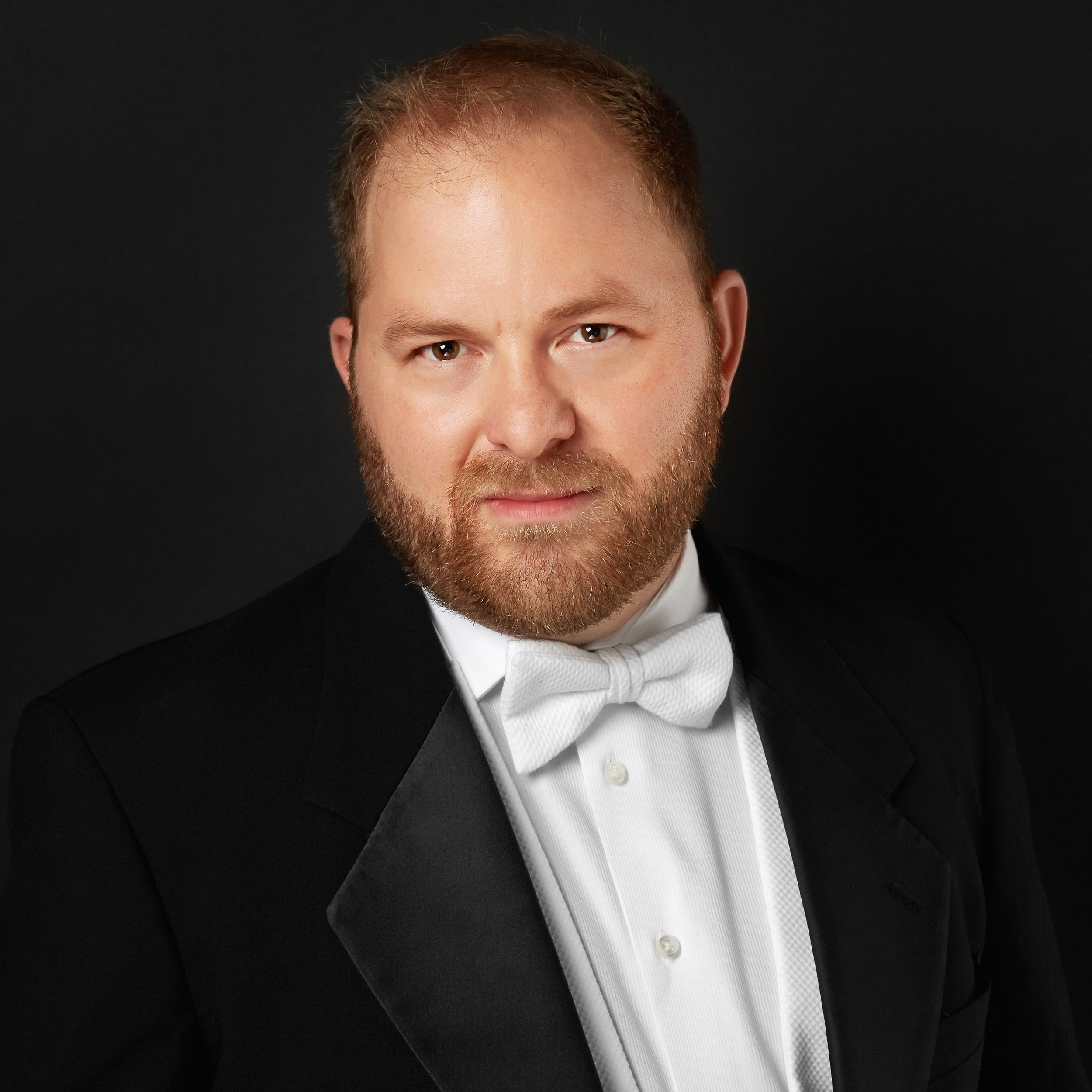 Carlos Foggin, RMSO Music Director