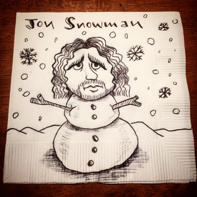 Jon Snowman.JPG