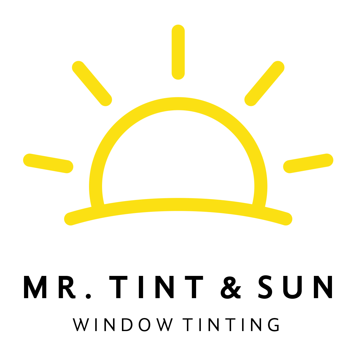 MR TINT AND SUN WINDOW TINTING PHUKET - LOGO