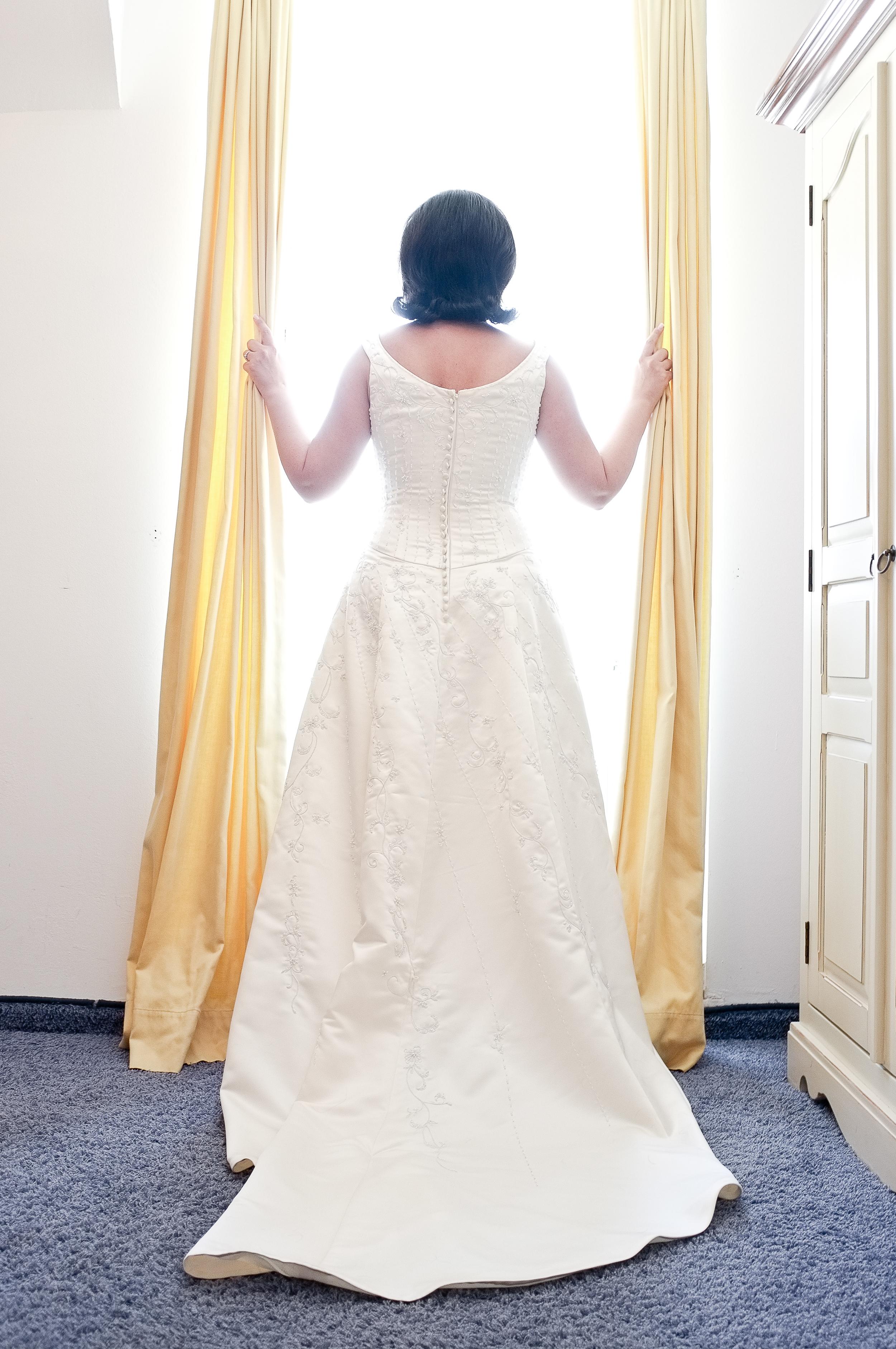 Hochzeit Schloß Halbturn