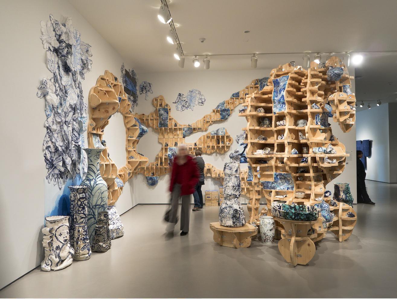 Cooper, YuYu Blue, Boston Museum of Fine Arts Installation.jpg