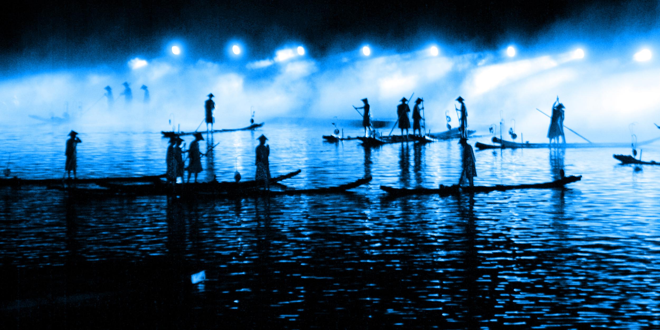Li River II, 2013, Digital Photograph,25x50_#AAF2.jpg